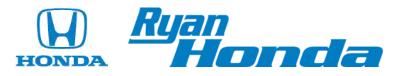 Ryan Honda Monroe